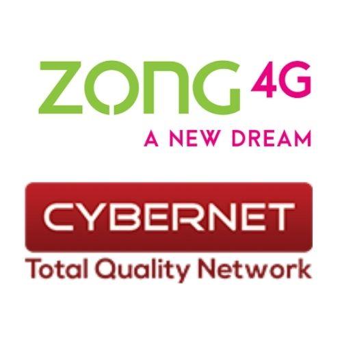 Zong & Cybernet-logo