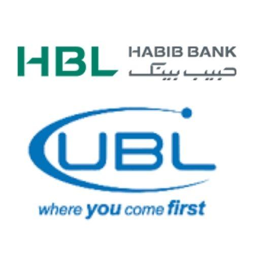 HBL & UBL-logo