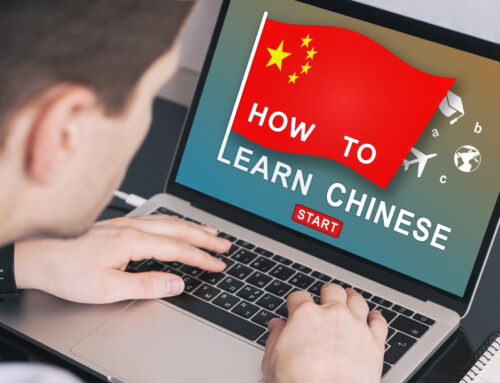 How to learn Chinese Language?