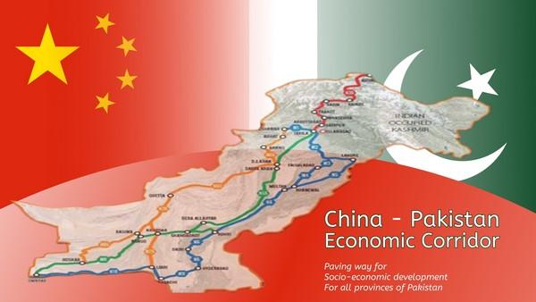 CPEC & SEZ's in Pakistan